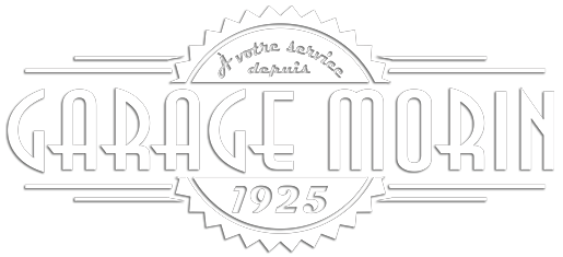 Garage marcel morin pneus et m canique saint pie for Logo garage mecanique
