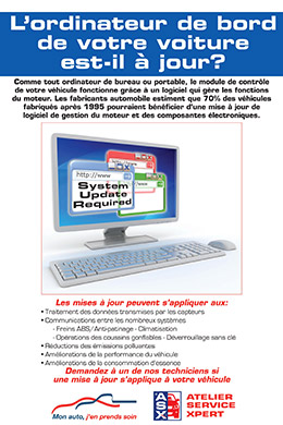 guide ordinateur de bord